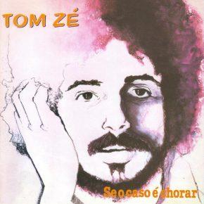 Tom Zé – Senhor Cidadão