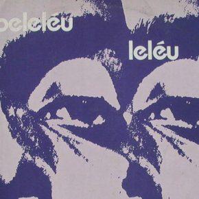 Itamar Assumpção – Beleléu, Leléu, Eu