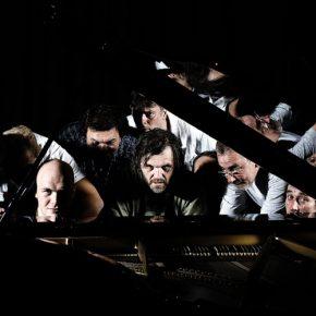 Emir Kusturica & The No Smoking Orchestra – Unza Unza Time