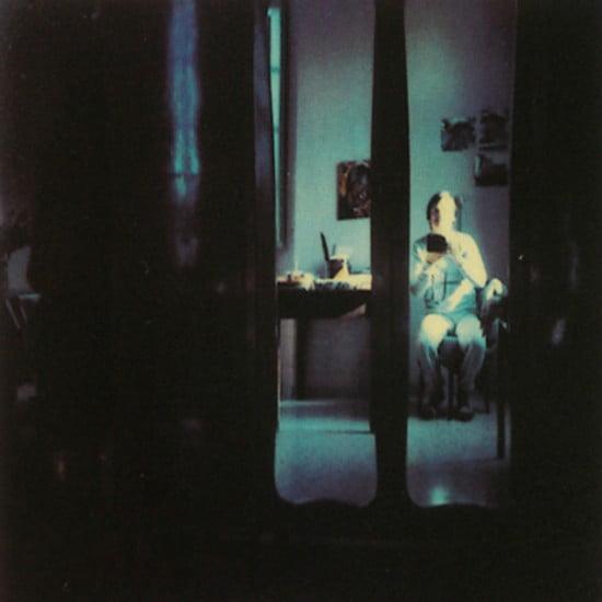 Tarkovsky Polaroid III