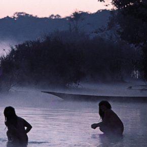 Maureen Bisilliat e o Xingu