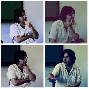 Entrevista com Alberto Pucheu