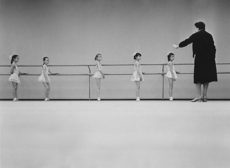 V.L. Pequenas Bailarinas, 1963
