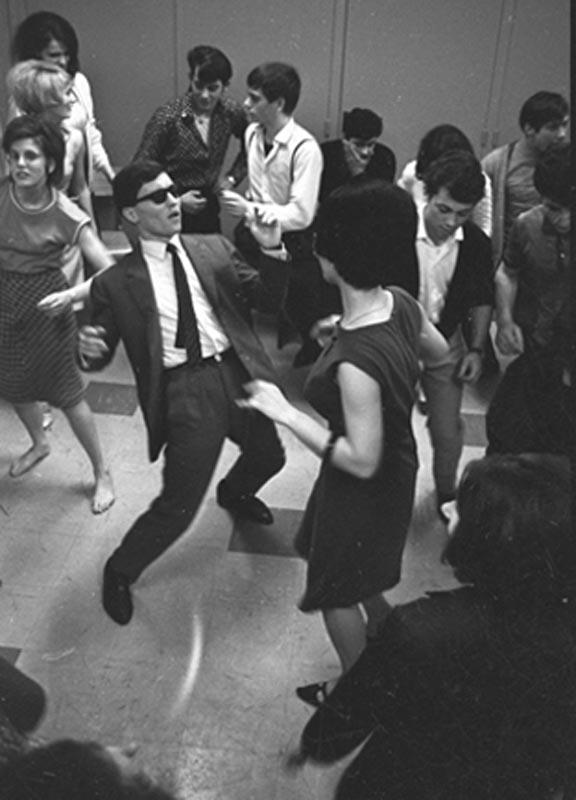 V.L. Twist, 1964
