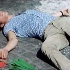 Pier Paolo Pasolini – A Sequência da Flor de Papel