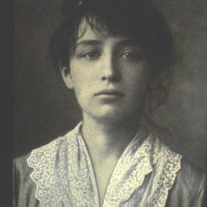 Camille Claudel – Obras e Fotografias