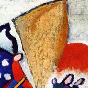 O Espiritualismo e a Musicalidade em Kandinsky