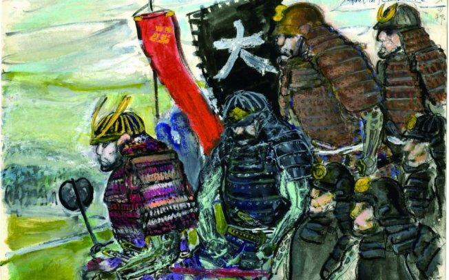 Kurosawa - Storyboard 2