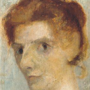 Paula Modersohn-Becker – Pinturas