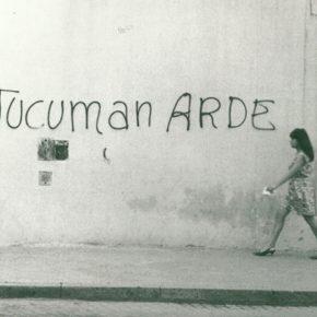 Tucuman Arde – Arte argentina na ditadura