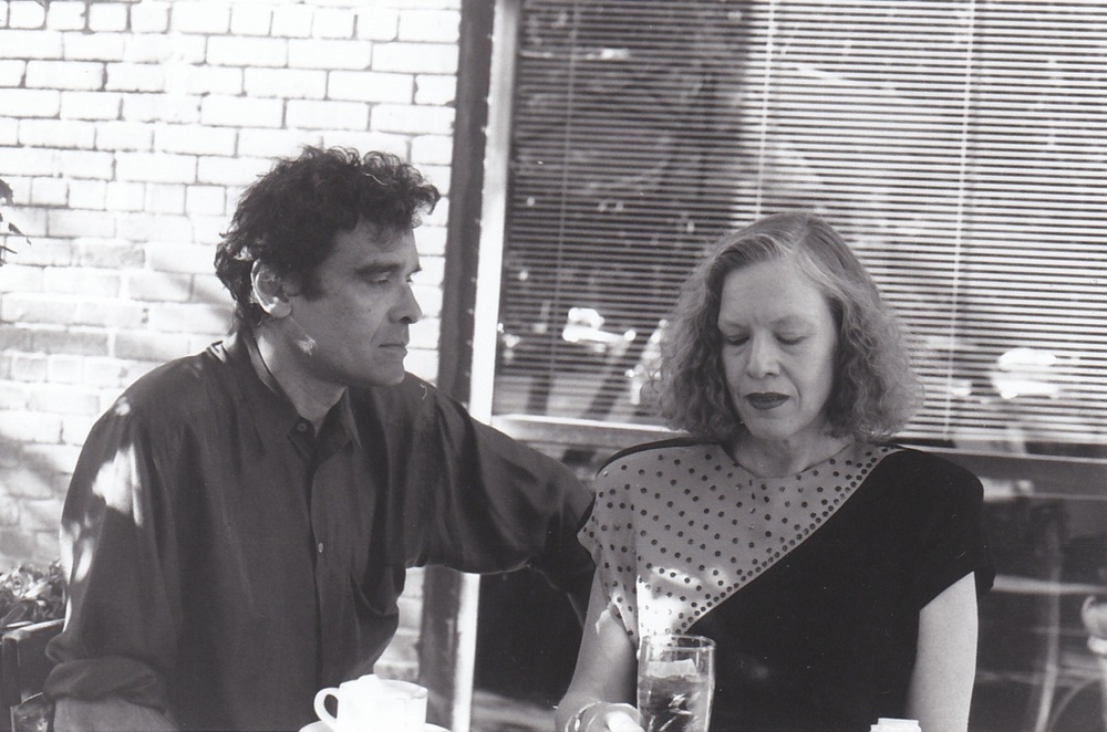 Kaja Silverman, 1998, California