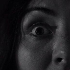 o assombroso abismo entre a lente e o olho