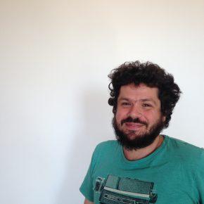 Entrevista com Frederico Benevides