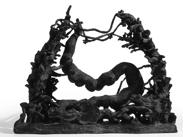 Cobra Grande, 1943