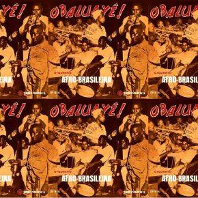 Orquestra Afro-Brasileira – Obaluayê! (1957)