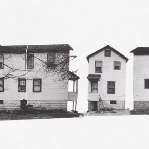 Gordon Matta-Clark – Splitting e Fotomontagens