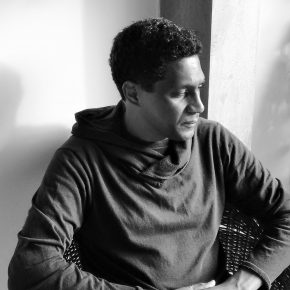 A revanche do sagrado: entrevista com Edimilson de Almeida Pereira