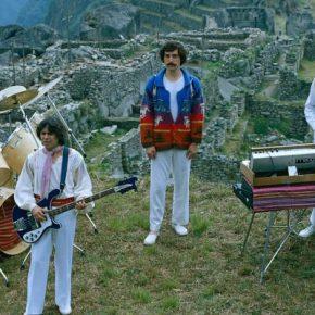 Los Jaivas – Alturas de Macchu Picchu