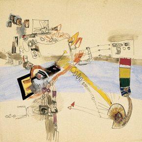 Eva Hesse – Minimalismo